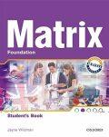 Matrix Foundation Student´s Book - Wildman Jayne