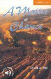 Matter of Chance - David Hill