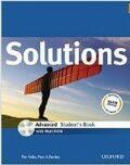 Maturita Solutions Advanced Student's Book - Davies Paul