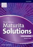 Maturita Solutions 3rd Edition Intermediate Student's Book - Tim Falla, Paul A. Davies