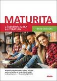Maturita z českého jazyka a literatury - Ústní zkouška - Petra Adámková,  David Jirsa