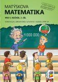 Matýskova matematika pro 5. ročník, 2. díl (učebnice) - NNS