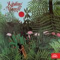 Mauglí - Kniha džunglí - Rudyard Kipling