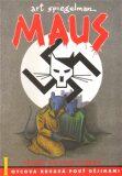 Maus I. - Art Spiegelman