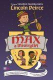 Max a mezirytíři - Lincoln Peirce