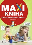 Maxi kniha - Iva Nováková
