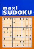 Maxi sudoku - Kolektiv autorů