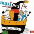 Maxipes Fík jde do světa - CD - Rudolf Čechura, ...