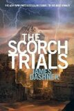 Maze Runner 2 - The Scorch Trials - James Dashner