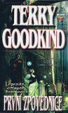 Meč pravdy  - Legenda o Magdě Searusové - První zpovědnice - Terry Goodkind