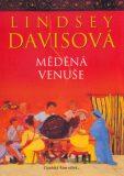 Měděná Venuše - Lindsey Davisová