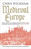 Medieval Europe - Wickham