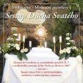 Meditační promluvy 1 - Sestup Ducha Svatého - Jiří Krutina