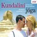 Meditační promluvy 6 - Kundaliní jóga - Jiří Krutina, Eva Krutinová