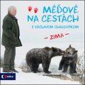 Méďové na cestách ZIMA - Václav Chaloupek