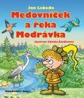 Medovníček a řeka Modrávka - Jan Lebeda