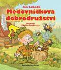 Medovníčkova dobrodružství - Jan Lebeda