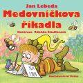 Medovníčkova říkadla - Jan Lebeda