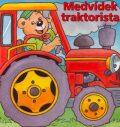 Medvídek traktorista - Eva Lenartová, Roger De Klerk