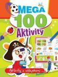Mega 100 Aktivity Pirát - FONI book