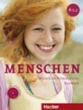 Menschen A1/1: Kursbuch mit DVD-ROM - Brüder Grimm/ Franz Specht, ...