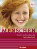 Menschen A1/1: Lehrerhandbuch - Angela Pude, Susanne Kalender