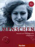 Menschen A1: Arbeitsbuch mit Audio-CD - Monika Reimann, ...