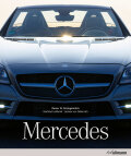 Mercedes Gift edition with slipcase - Rainer W. Schlegelmilch