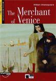Merchant of Venice + CD - Black Cat