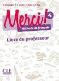 Merci! 4/A2: Guide pédagogique - Adrien Payet, ...