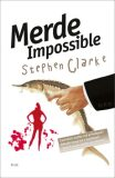 Merde Impossible (brož.) - Stephen Clarke