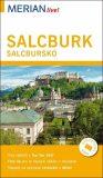 Salcburk a Salcbursko - Merian Live! - Wolfgang Seitz