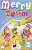Merry Team - 2 Student´s Book - Mady Musiol