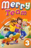 Merry Team - 3 Student´s Book - Mady Musiol