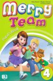Merry Team - 4 Student´s Book - Mady Musiol