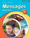 MESSAGES 1 STUDENTS BOOK - Goodey Diana