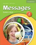 Messages 2 Students Book - Goodey Diana