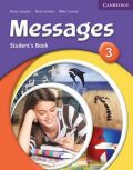 Messages 3 Students Book - Goodey Diana