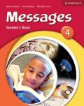 Messages 4 Students Book - Goodey Diana