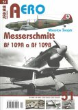 Messerschmitt Bf 109A a Bf 109B - Miroslav Šnajdr