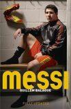 Messi - Guillem Balague