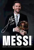 Messi - Bůh, který sestoupil na Zemi - Petr Čermák