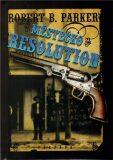 Městečko Resolution - Robert B. Parker