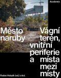 Město naruby - Radan Haluzík
