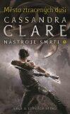 Město ztracených duší - Cassandra Clare