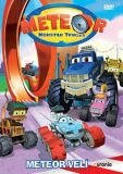 Meteor Monster Trucks 3 - Meteor velí - DVD - Urania