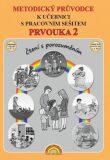Metodický průvodce Prvouka 2 k učebnici s pracovním sešitem, Čtení s porozuměním - Vieweghová Thea