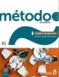 Método 3/B1 de espaňol: Cuaderno de Ejercicios - Carlos Fuentes