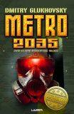 Metro 2035 - Dmitry Glukhovsky