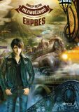 Mezihvězdný expres - Philip Reeve